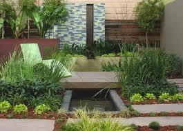 Modern Landscape Design Los Angeles