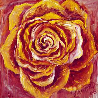 liquid rose paintings lauri matisse