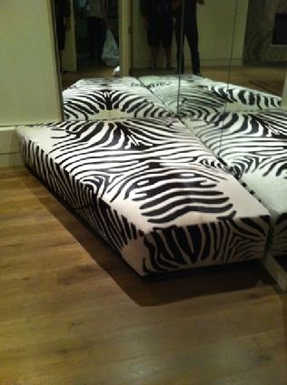 Lauri Matisse Custom Furniture Design