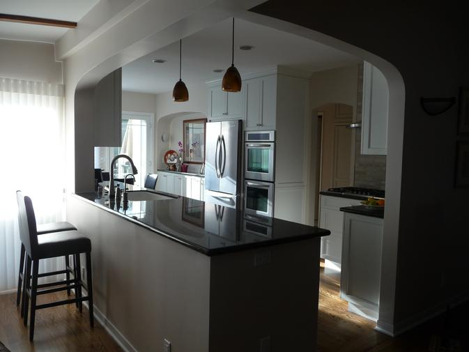lauri matisse architect kitchen remodel spanish style